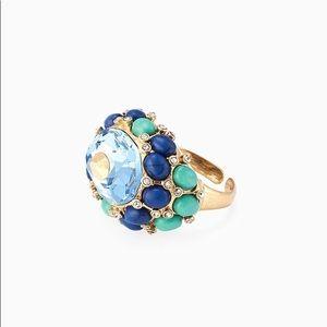 stella and dot tesserae ring